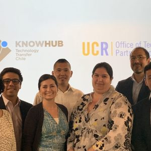 SUCCESSFUL VIRTUAL LAUNCH OF KNOW HUB IGNITION SECOND GENERATION