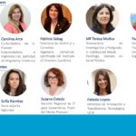 BOARD OF DIRECTORS RENEWAL: FOUR FEMALE DIRECTORS AT KNOW HUB CHILE
