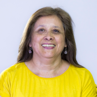 Gloria Jara