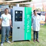 Equipo Ecofuels
